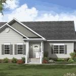 Shelby - Modular Home