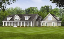 Homes by Vanderbuilt Wilmington III